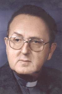 Padre Juan Schenk